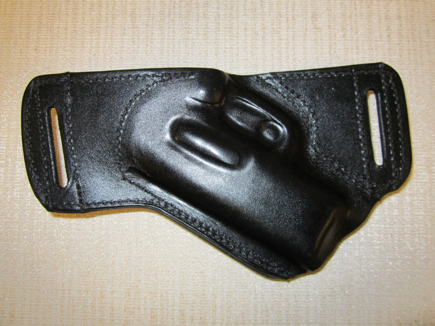Item # 235 SIG SAUER P365 FORMED,SOB, OWB BELT HOLSTER